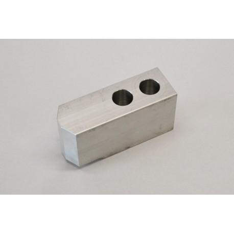 10S-H60 ALU (Egnet til emnediameter 35-45mm)